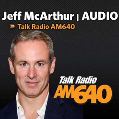 McArthur - Richard Kachkar: The Bigger Issue is Mental Health - March 27, 2013