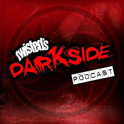 Akira @ Twisted's Darkside Podcast 124
