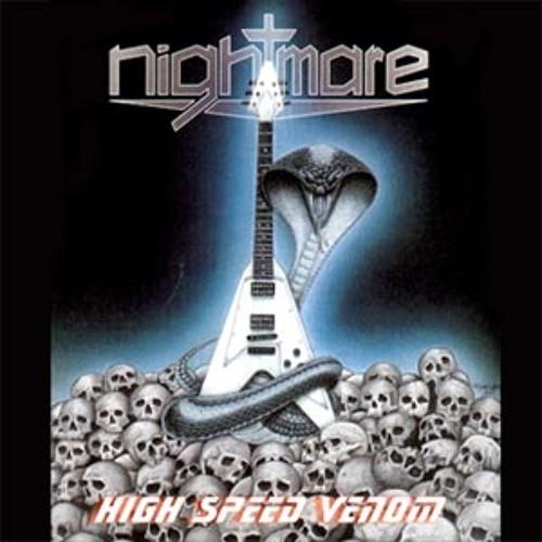 Nightmare - High Speed Venom