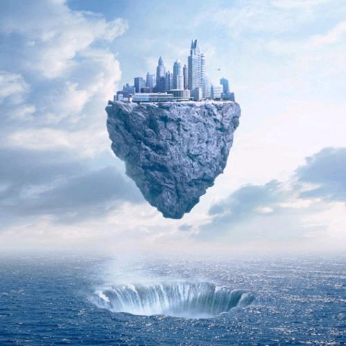 Aftee & Saule - Pandora's City