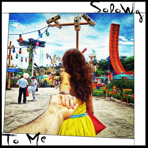 SoloWg - To Me (Original Mix)[2013]