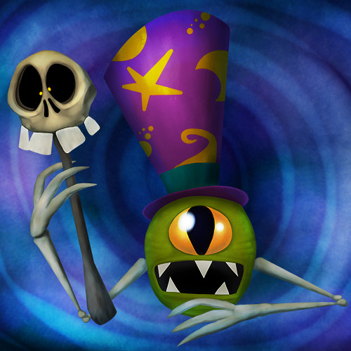 Rayman 2: The Cave of Bad Dreams - Orchestral Remix