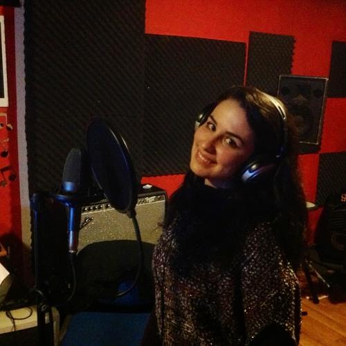 I Was Here - Studio Cover (Ilaria)