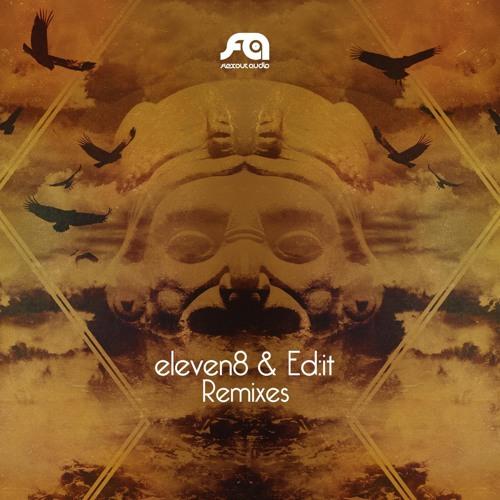 Eleven8 - Subterranean Wastelands (Philth remix)