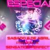 LA BELLA Y LA BESTIA { Especial Edition } ~ Dee Jay Prince!® Sensation Perfect™ ~ PORTA Portada del disco