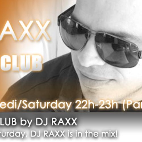 100% CLUB ON M2 RADIO 23/03/2013