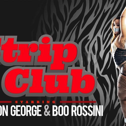 Boston George - Strip Club Feat. Boo Roosini (Prod. By Lil Lody)