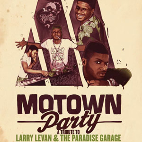 Motown Party Collection