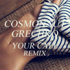 Cosmonaut Grechko - Your call (She said disco remix)