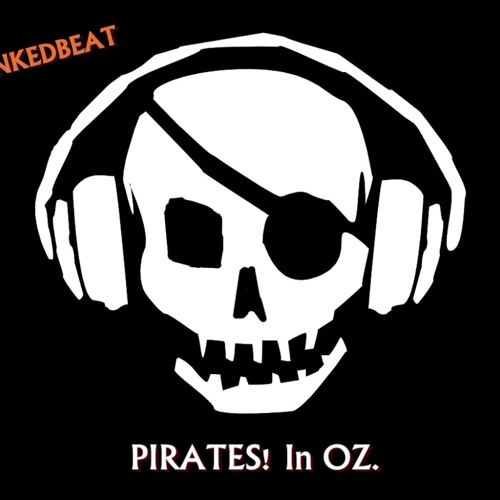 Inkedbeat - PIRATES! in OZ.