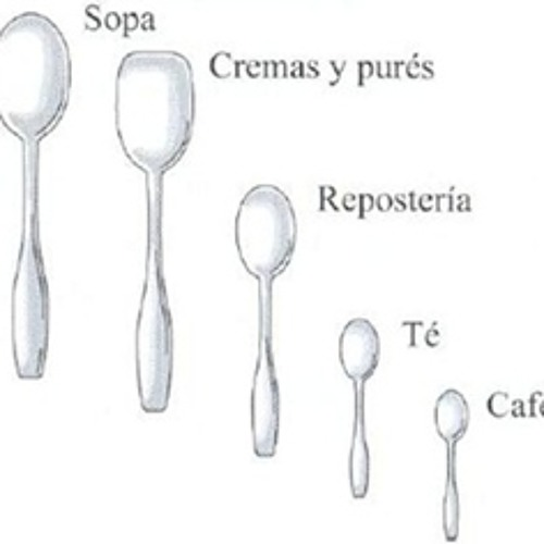 The Lonely Spoon (in a bowl of soup)