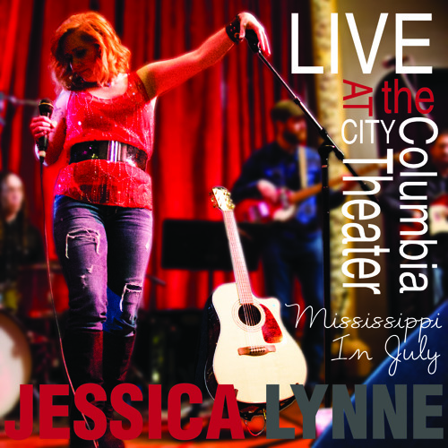 Mississippi in July [Live]