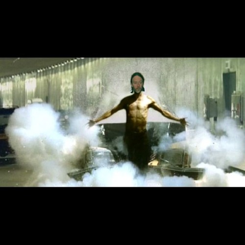 UNKLE ft. Thom Yorke - Rabbit In Your Headlights (Brass Fergie Remix)