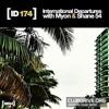 [rip  ID 174] Jay FM - Free Spirit (Talamanca Remix) + TyDi – Glow In The Dark Acapella