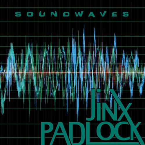 JINXPADLOCK - Soundwaves