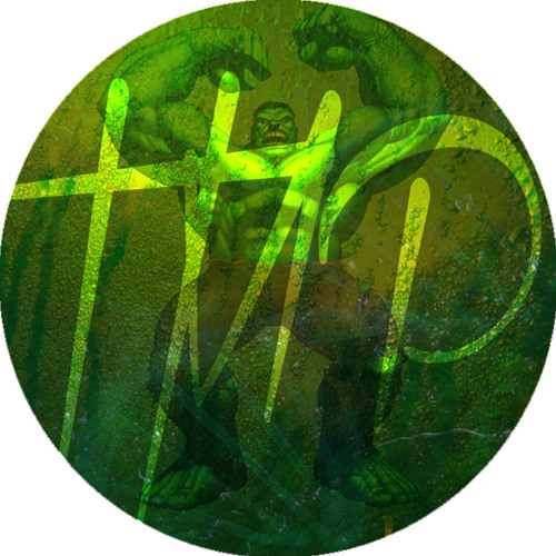 TMP - Hulk [INSTRUMENTAL]