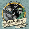 Rag n Bone Man & Leaf Dog - Dog 'N' Bone EP (Promo Mini Mix)