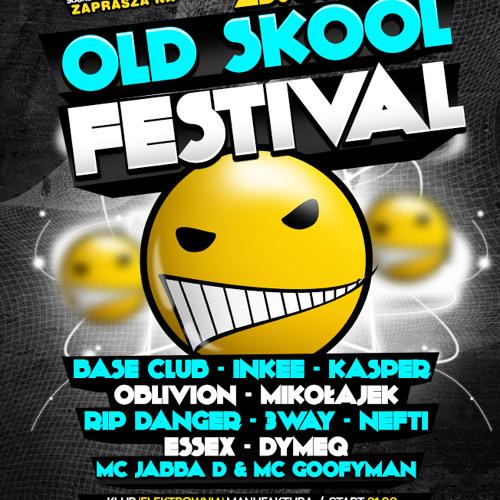 BASE CLUB ☛ OLDSKOOL ☛ 21-03-2013