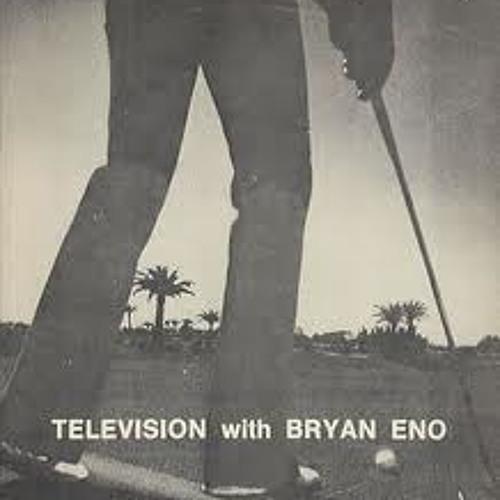 Television - Venus De Milo (Brian Eno, Richard Williams demos 12/74)