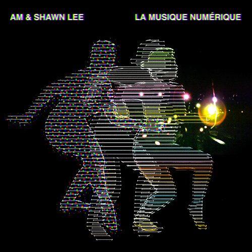 AM & Shawn Lee - Steppin' Out