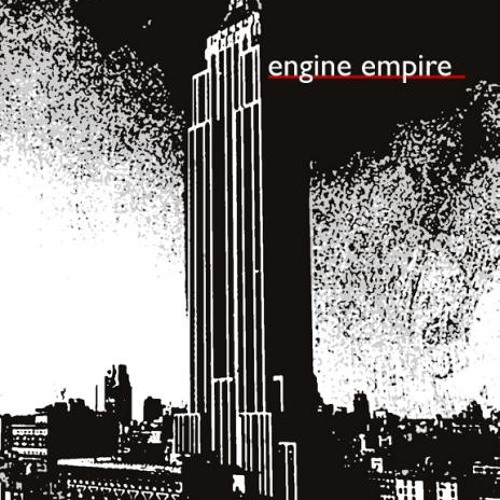 Dont Think You Walk Alone - Engine Empire - FINAL Master