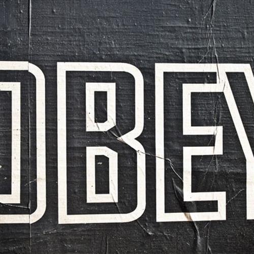 OBEY_GABRIEL SHORT MIX.