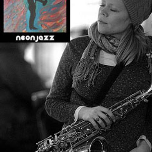 Chicago Saxophonist and Educator Caroline Davis Plugs Neon Jazz