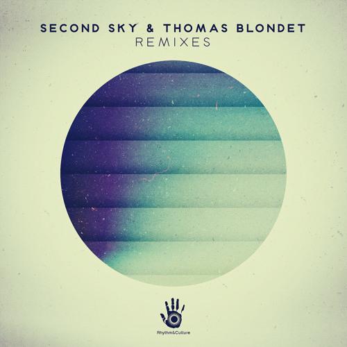 "Nickodemus ""2 Sips & Magic"" (Second Sky & Thomas Blondet Remix)"