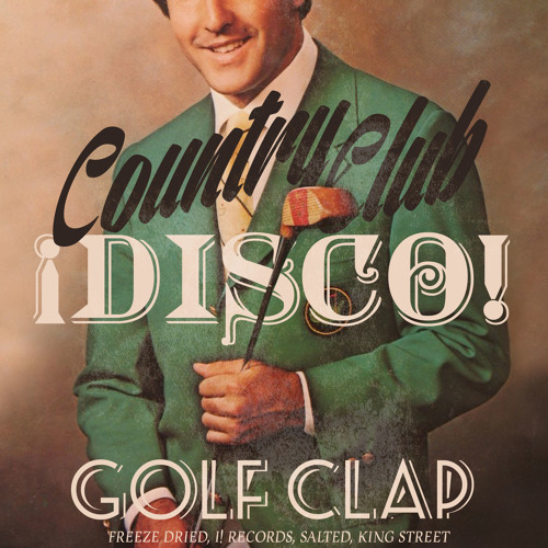 Golf Clap - Pastel Cardigans - Spring 2013 Deep House Mix