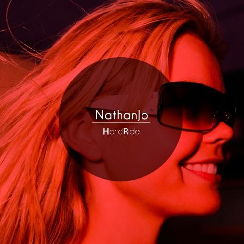 """Nathan Jo - Hard Ride (Original Mix) """"XOOD Records"""""""