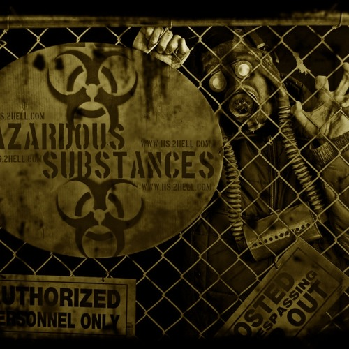 Blog Hazardous Substances - Extended Version