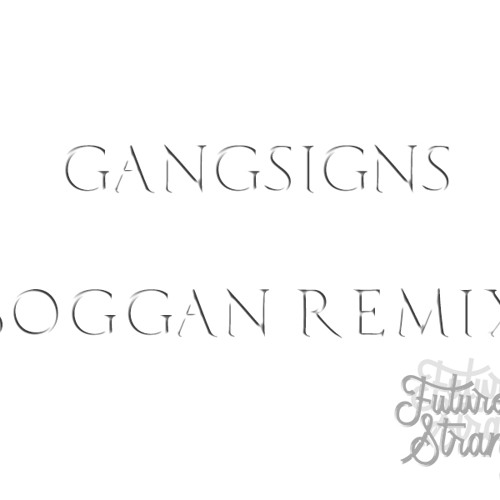Throwin Up Gang$ign$