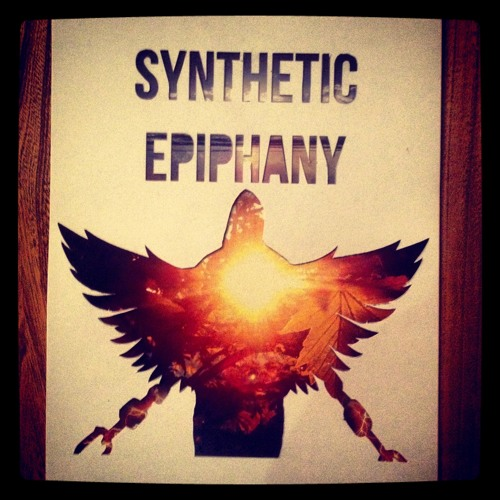 Synthetic Epiphany - Invisible (Free Download)