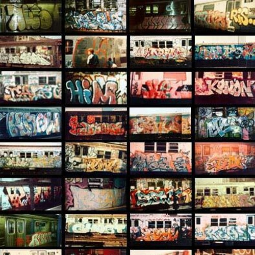 The Paint Yard (Instrumental) (Prod By. Marcu$Magi¢)