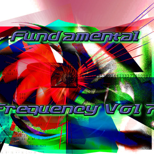 Rony Melo Presents Fundamental Frequency 007