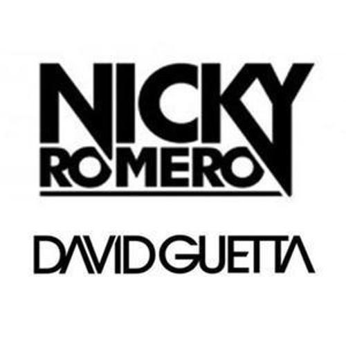 Nicky Romero & David Guetta feat  Ne-Yo - Think About You (Original Mix)
