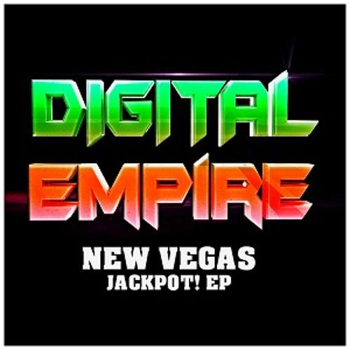 DER0024: New Vegas - Jackpot! EP Out NOW