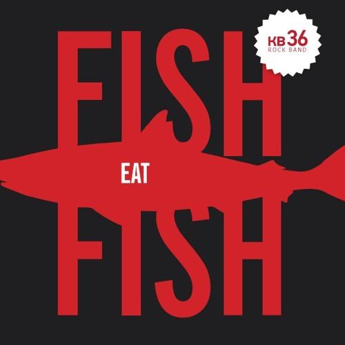 Kb36-fish eat fish