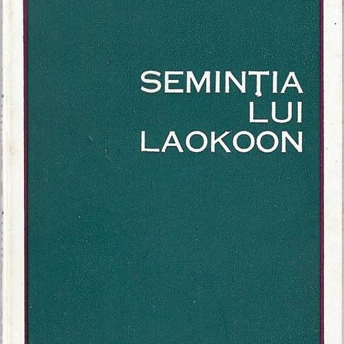 Stefan Augustin Doinas: Sentinta (Recitation in Romanian By George-B)