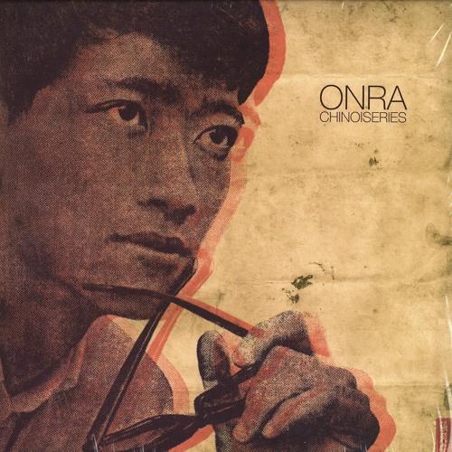 Onra - I Wanna Go Back