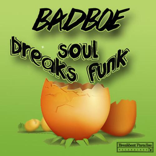 BadboE - Inside A Party (Original Vocal Mix) [Free Download]