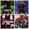 Starlito & Don Trip (Step Brothers)-Magic And Bird