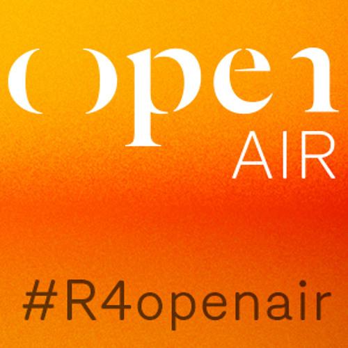 Open Air - Susan Hiller