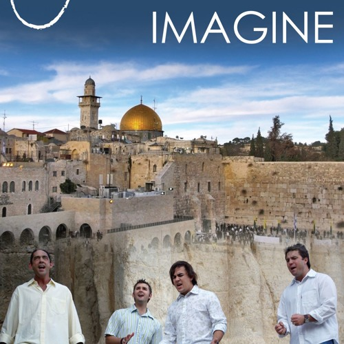 Imagine - Arise My Love