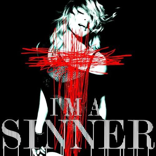 Madonna - I´m A Sinner (Sticks & Stones Clubmix) ❤❤ = ❤❤