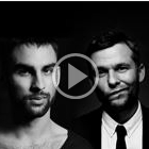 Martin Buttrich b2b Subb-an @ Winter Music Conference 2013 WMC (Surfcomber Hotel, Miami) 19-03-2013