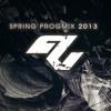 Ace Ventura - Spring ProgMix 2013