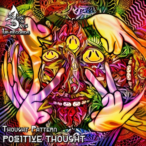 TALPA - The Moon - (POSITIVE THOUGHT Remix) - [OUT NOW]