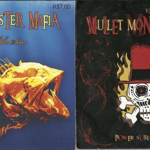 Entrevista Mullet Monster Mafia (SESC Presidente Prudente-SP, 23.03.2013)