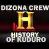 History Of Kuduro(Deejay Kuimba Old School Radio Rmx2013)